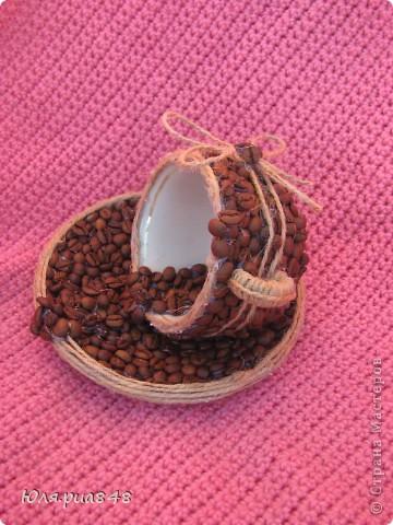 мой кофейный наборчик...  фото 4