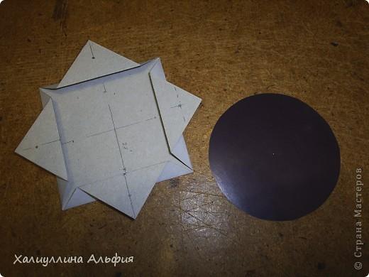 Совсем недавно, в своем блоге я публиковала мастер-класс по изготовлению подобной модели того же автора под названием Jump. Но шарик был открытый (с отверстиями). Этот, как вы видите, полностью закрыт. фото 14