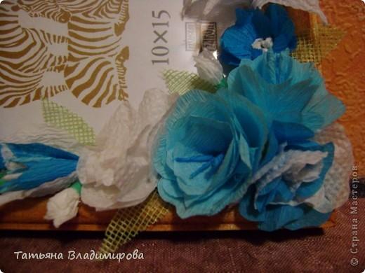рамочка на День Рождения фото 2