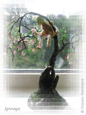 Сказочное деревце. фото 3
