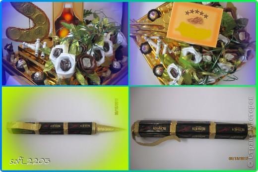 Сладкая ручка и очередной мужской подарок!!!! фото 1