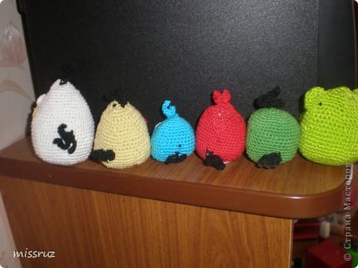 Компания птичек)) фото 8