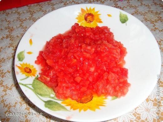 Сегодня я расскажу вам, как приготовить очень вкусное испанское блюдо, и называется оно не начос и не гаспачо, а Папас Арругадас с соусом Сальса фото 3
