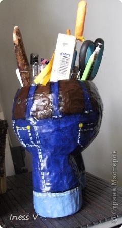Теперь и у меня есть штаны! Спасибо Нюшке и ее МК http://stranamasterov.ru/node/203579?c=favorite!!!  фото 2
