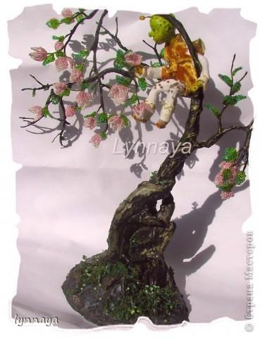 Сказочное деревце. фото 1
