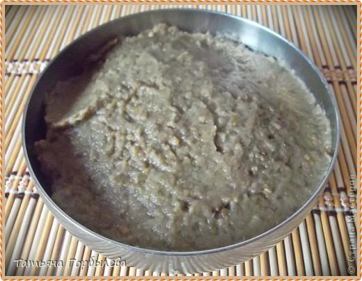 Получилось такое несложное и вкусное острое блюдо! Такое блюдо можно приготовить и в дни поста. фото 3