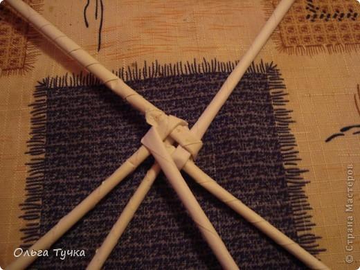 плетение винтом на конус фото 10