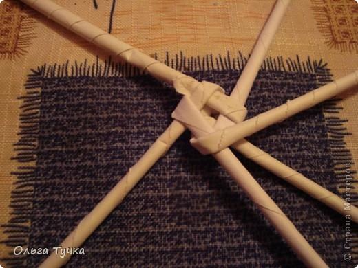 плетение винтом на конус фото 11