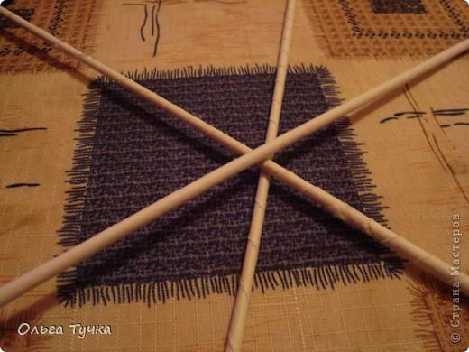 плетение винтом на конус фото 2