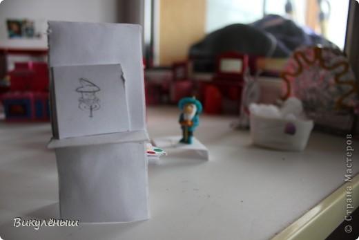 Мой домик на окошке)))) фото 2