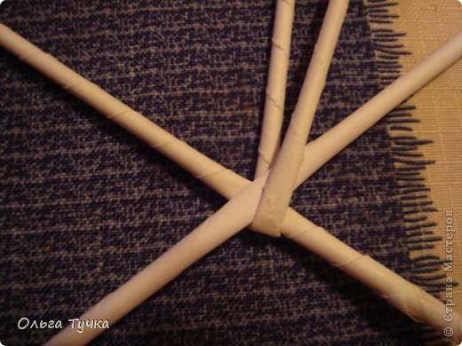 плетение винтом на конус фото 3