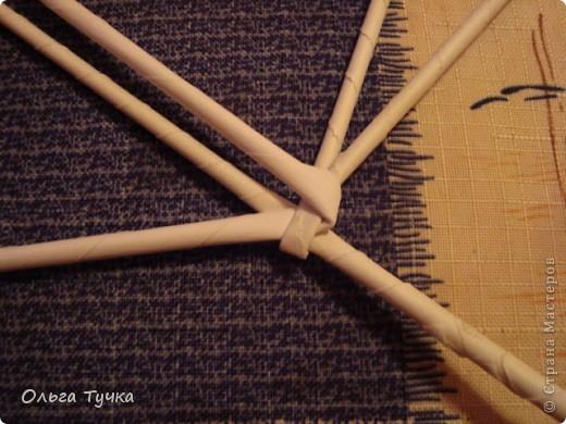 плетение винтом на конус фото 4