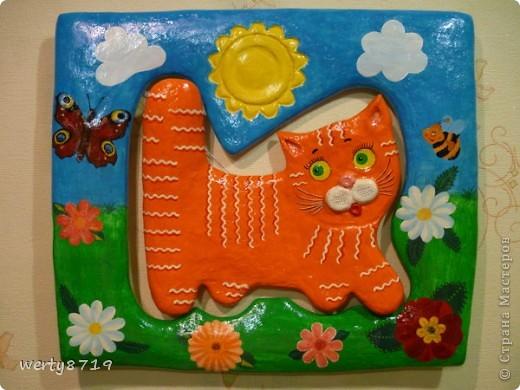 Кот на шарах фото 4