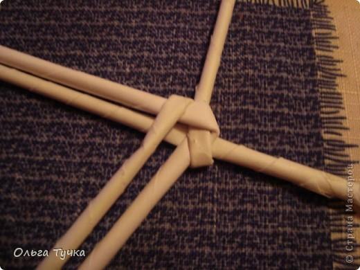 плетение винтом на конус фото 5