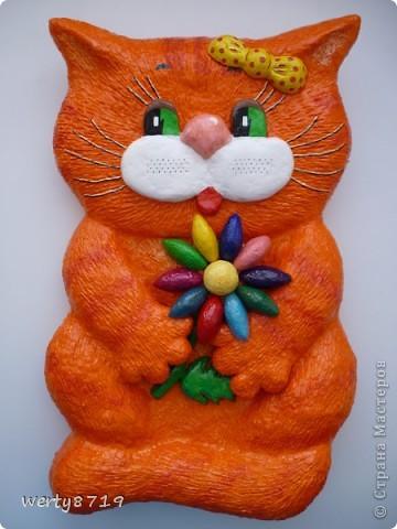 Кот на шарах фото 5