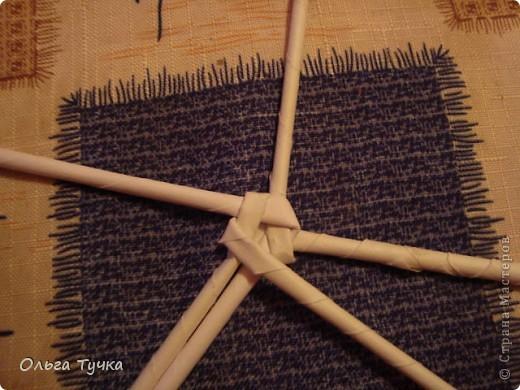 плетение винтом на конус фото 6