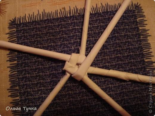 плетение винтом на конус фото 7