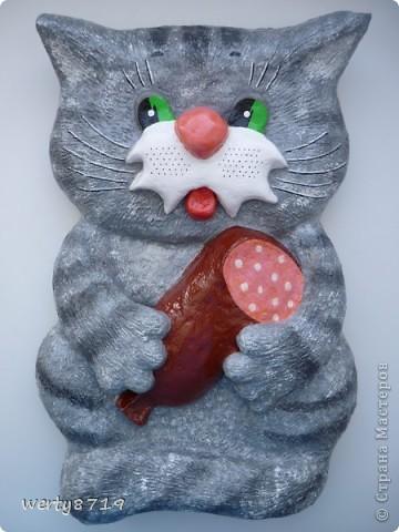 Кот на шарах фото 7
