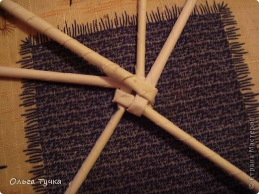 плетение винтом на конус фото 8