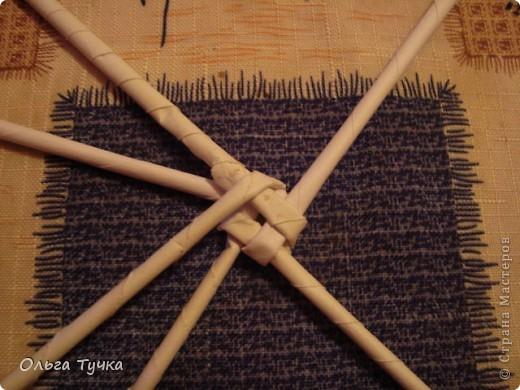плетение винтом на конус фото 9