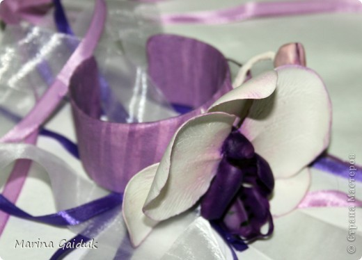 Свадебный заказ фото 5