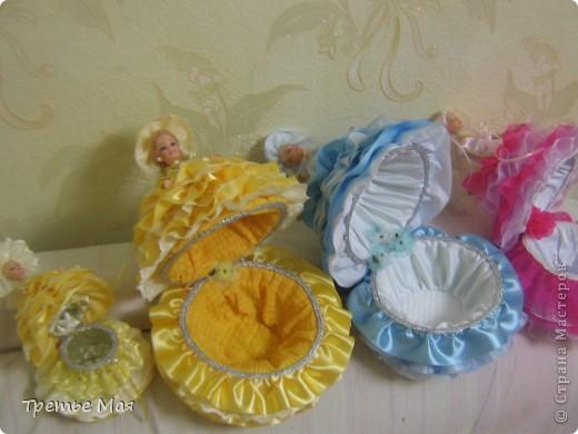 Кукла шкатулка из атласных лент мастер класс самые красивые