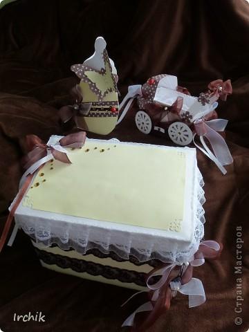 """Подарочный набор """"Шоколад"""" фото 1"""
