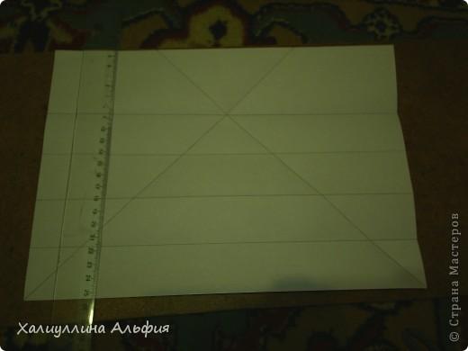 Совсем случайно наткнулась в интернете на мастера оригами Томохиро Тачи. Как оказалось, одной из самых знаменитых его поделок является тыква на Хэллоуин. Делать ее не трудно, но предупреждаю сразу - нужно много терпения, усидчивости и времени) Первая тыква отняла у меня примерно 40 минут. Вторая - 15 мин. Вот ссылка на видеоурок, для кого удобнее будет видео (или мой МК окажется непонятен): http://www.youtube.com/watch?feature=player_embedded&v=Mwq061b3-30#! Вообще, должна сказать, что для тех, кто однажды делал магический шарик из бумаги (он также есть у меня в блоге), складывание тыквы не покажется сложным. Но и для тех, кто будет делать ее впервые, ничего не слышав о магическом шарике, тыква должна поддаться. фото 14