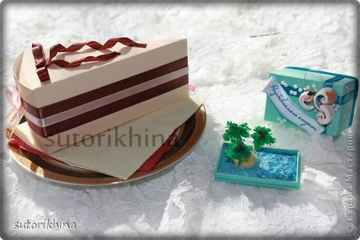 Привет всем!!! Наконец-таки я закончила работу над тортиком!!!! Хочу скорее с вами поделиться!!!! фото 13