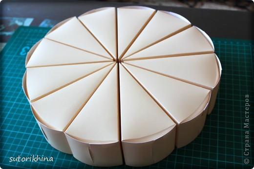Привет всем!!! Наконец-таки я закончила работу над тортиком!!!! Хочу скорее с вами поделиться!!!! фото 12