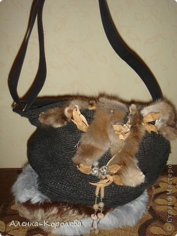 Декор для одежды из меха121