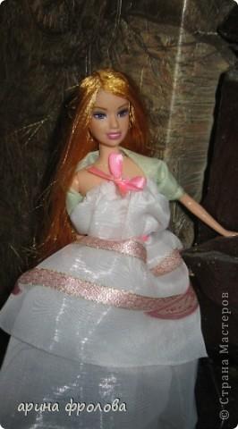 Свадебное платье  фото 1
