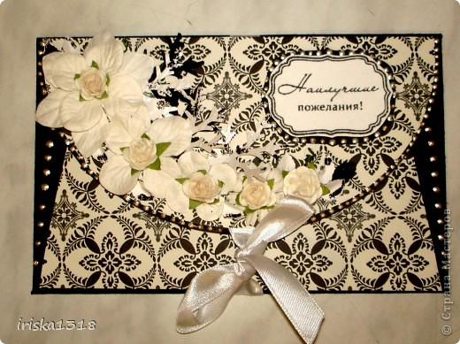 Подарочная коробка для свадебной книги фото 17
