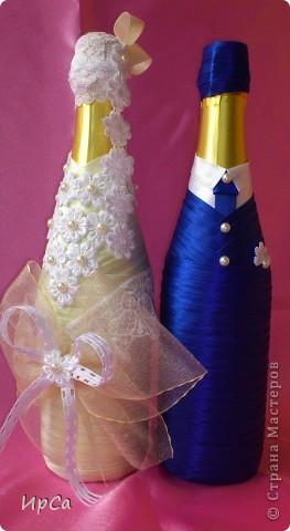 Такой вот наборчик подготовила на свадьбу моей сестры фото 2