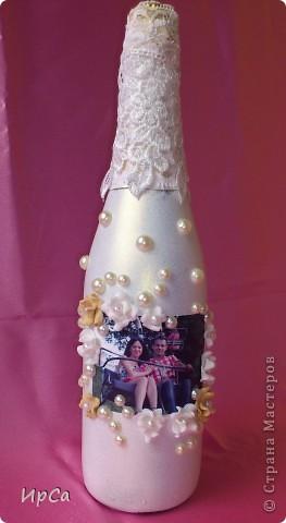 Такой вот наборчик подготовила на свадьбу моей сестры фото 4