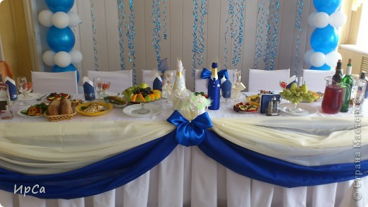 Такой вот наборчик подготовила на свадьбу моей сестры фото 8