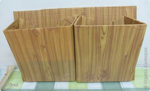 Как сделать гофрированный картон своими руками