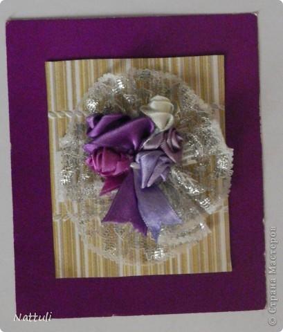 Работы сделаны на бросовом материале (коробки из под чая ,тортов и т.п.) фото 11