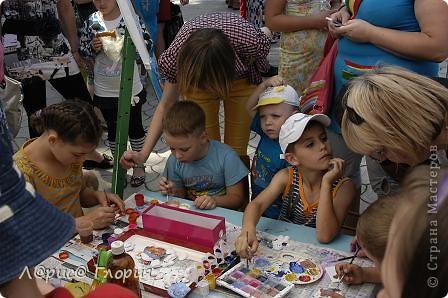 Отливки из гипса. Детям в студии очень нравиться их  разрисовывать. фото 5