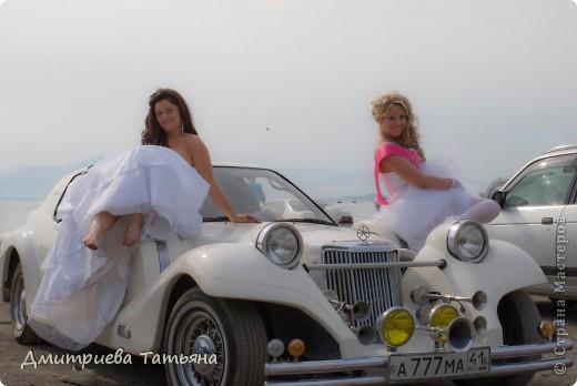 """Здравствуйте всем моим гостям! Расскажу об этом мероприятии. Журнал """"Cosmopolitаn"""" проводит акцию """"Сбежавшие невесты"""" ежегодно во многих городах России, в частности в нашем Петропавловске-Камчатском второй год. Я участвовала впервые в этом году. фото 18"""