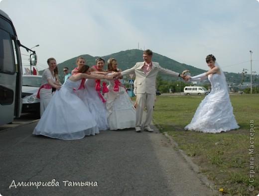 """Здравствуйте всем моим гостям! Расскажу об этом мероприятии. Журнал """"Cosmopolitаn"""" проводит акцию """"Сбежавшие невесты"""" ежегодно во многих городах России, в частности в нашем Петропавловске-Камчатском второй год. Я участвовала впервые в этом году. фото 21"""
