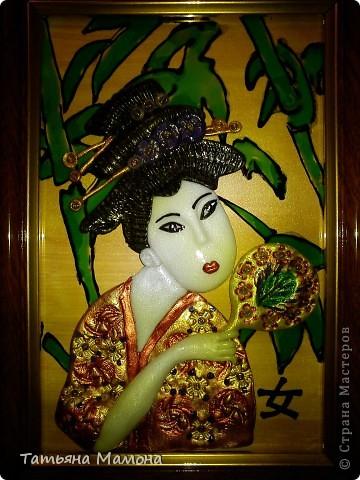 Японка  фото 2