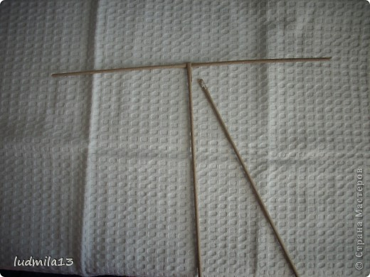 Здравствуйте! Пообещала сфотографировать, как я делаю черешок и листик. Пока есть настроение - выполняю. Все это, конечно, для начинающих. фото 11