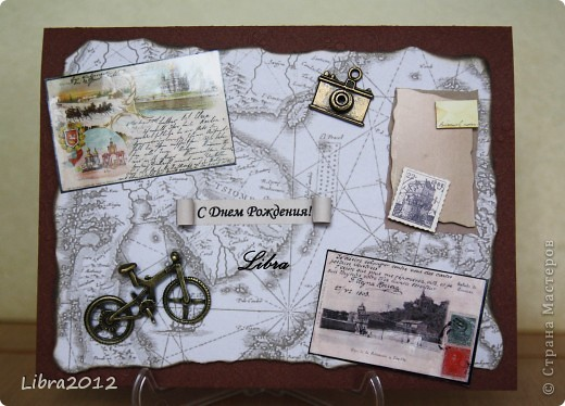 Цена старинных открыток - Детские поделки своими руками, фото