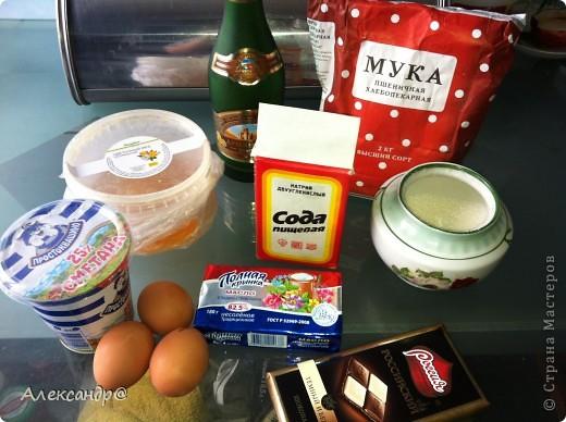 Кулинария Мастер-класс Вкусный Большой и Сытный Тортик фото 2
