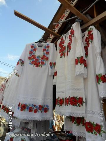 Я впервые попала на этот праздник - главную ярмарку Украины. Это был последний день. Людей - не протолкнуться. Но все же мне удалось кое что сфотографировать для вас, мои дорогие! фото 43