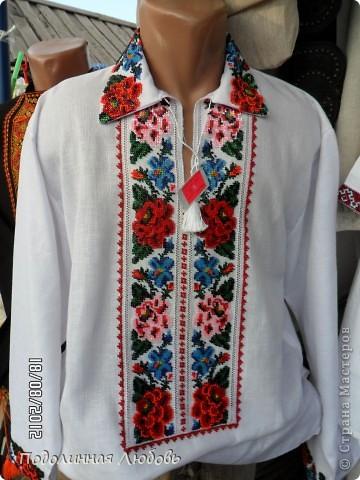 Я впервые попала на этот праздник - главную ярмарку Украины. Это был последний день. Людей - не протолкнуться. Но все же мне удалось кое что сфотографировать для вас, мои дорогие! фото 7