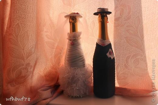 на свадьбу... фото 1