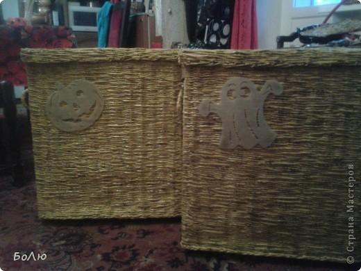 Моя первая корзинка от 25 января 2012 года фото 21