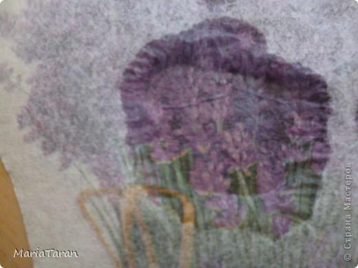 Декор предметов Мастер-класс Декупаж Переделываем блокнот мк Клей Краска Салфетки фото 23
